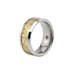 Polished Ring (SS)