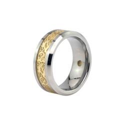 Tholo Ring (Tungsten)