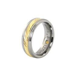 Twist Ring (Ti)