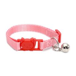 Cat Collar Pink