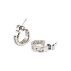 Desire Stud Earrings (SS)