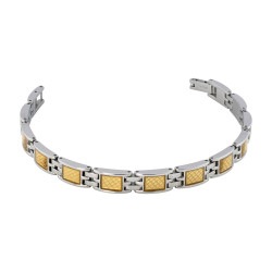 Medela Gold Bracelet (SS)