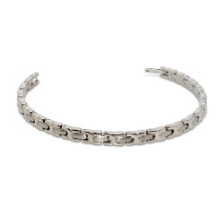 Classic Link Bracelet (Ti)