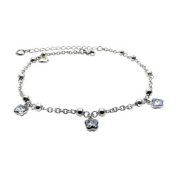 Butterfly Anklet (SS)